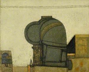 Industrial Plant II