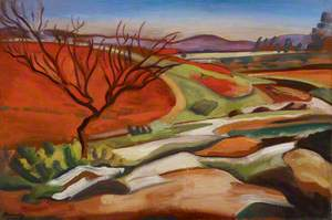 Andalusian Landscape