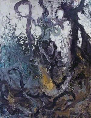 Caspar's Tree