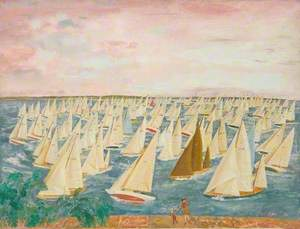 Round the Island Races
