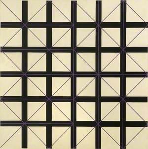 Field Grid – Pleiades
