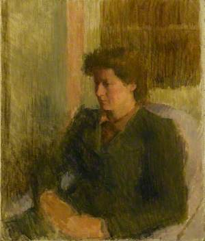 Julia Strachey (1901–1979)