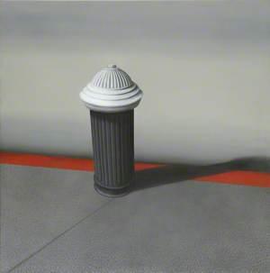 Fire Hydrant, N. Y.