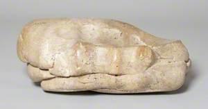 Carving No. 5