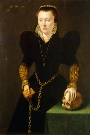 Katheryn of Berain (1540/1541–1591), 'The Mother of Wales'