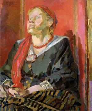Katherine Cox (1887–1938)