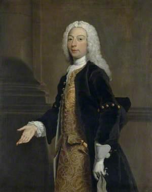John Owen (c.1702–1754), MP