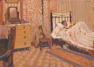 Working Man's Bedroom