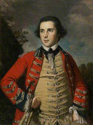 John Jones (1739–1787)