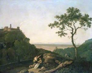 View at Tivoli