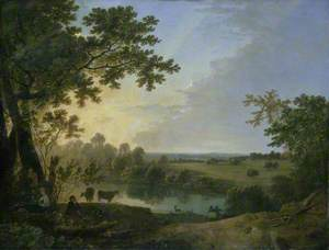 View in Windsor Great Park