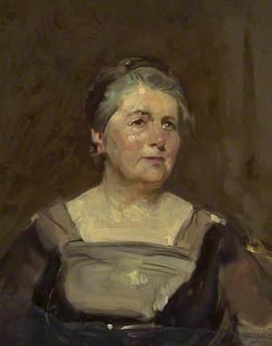 Sybil Margaret Thomas (1857–1941), Viscountess Rhondda