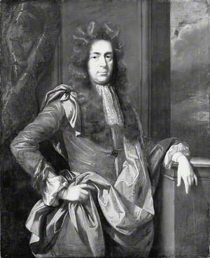 Sir John Aubrey (c.1650–1700), 2nd Bt