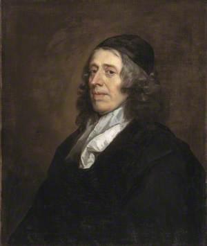 Reverend John Owen (1616–1683)