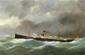 SS 'Sir W. T. Lewis'