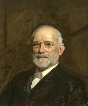 Edmund Mills Hann (1850–1931)