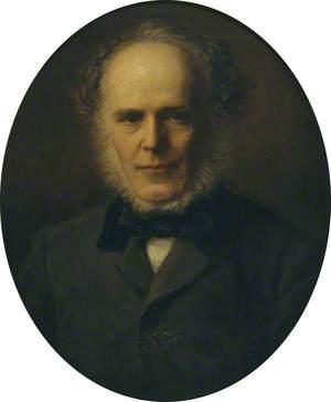 Joseph Edwards (1814–1882)