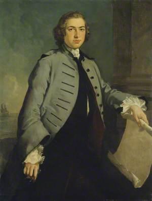 Sir Nigel Gresley (1726–1787)