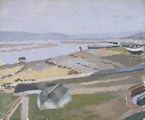 Towy Estuary, Ferryside