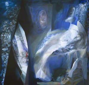 'As I rode to sleep' Fern Hill Series