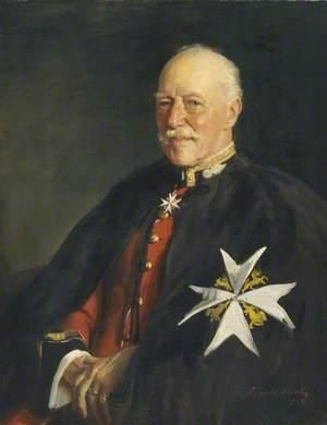 Llewellyn Lloyd-Mostyn (1856–1952), 3rd Baron Mostyn