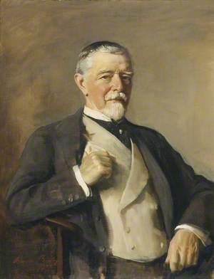 Henry Campbell Bruce (1851–1929), 2nd Baron Aberdare