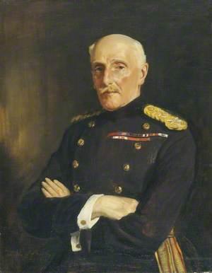 Major General Ivor Herbert (1851–1933), 1st Baron Treowen