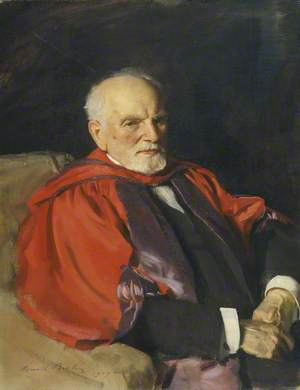Alfred Thomas (1840–1927), 1st Lord Pontypridd