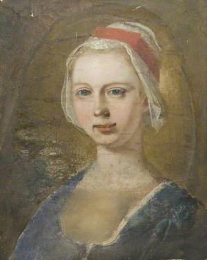 Ann Maddocks (1704–1727), 'The Maid of Cefn Ydfa'