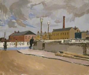 A Street in Cork