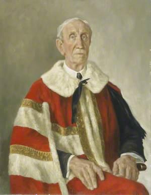 Fitzroy Somerset (1885–1964), 4th Baron Raglan