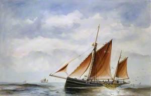 Milford Trawler