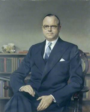Sir Ernest Lever