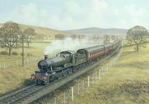 The Cambrian Coast Express