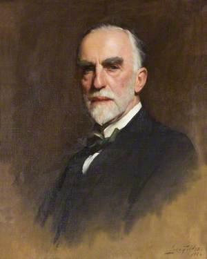 Sir William Goscombe John (1860–1952)