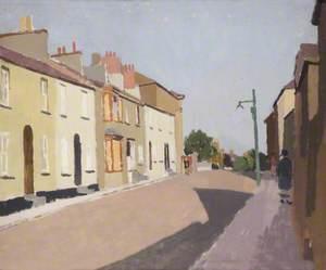 Pembroke Houses