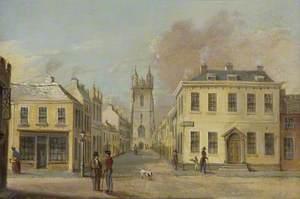 Cardiff, Church Street