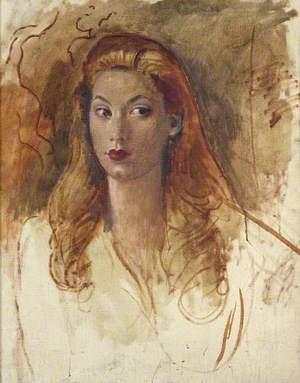 Zoe Hicks (1922–1996)
