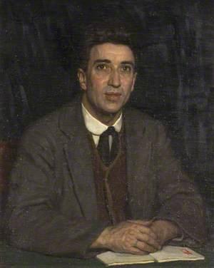 William Henry Davies (1871–1940)