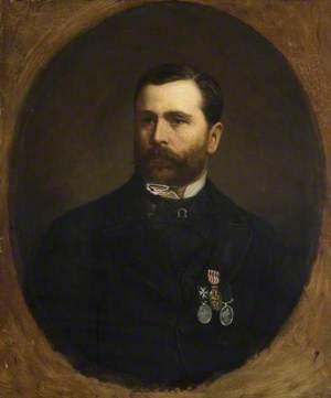 Daniel Thomas (1849–1884)