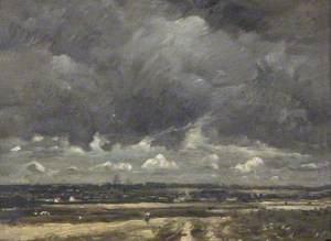 A Lowland Landscape