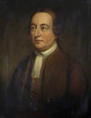 William ap Edmund Williams (b.1706)