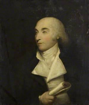 Reverend David Williams (1738–1816)