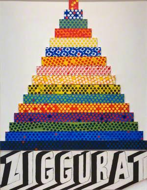 Ziggurat II