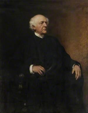The Very Revd Henry George Lidell, D.D.