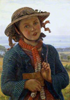 The School-Girl's Hymn