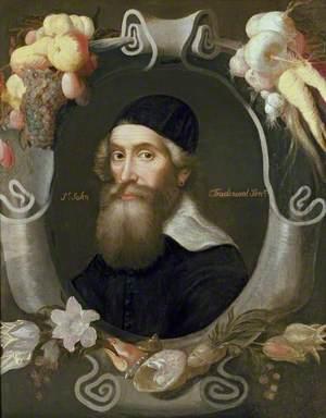 John Tradescant the Elder