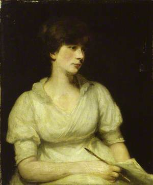 Sarah, Mrs Francis Smith