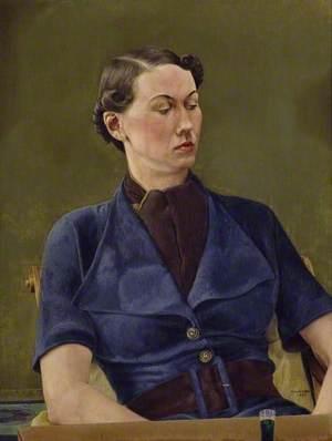 Miss Avril Turner