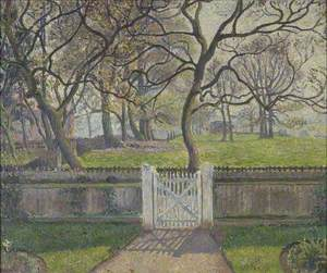 The Garden Gate, Epping